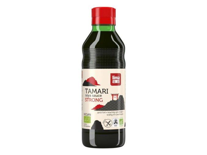 tamari omacka