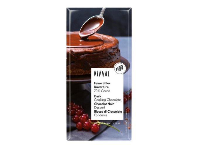 cokolada na vareni vivani