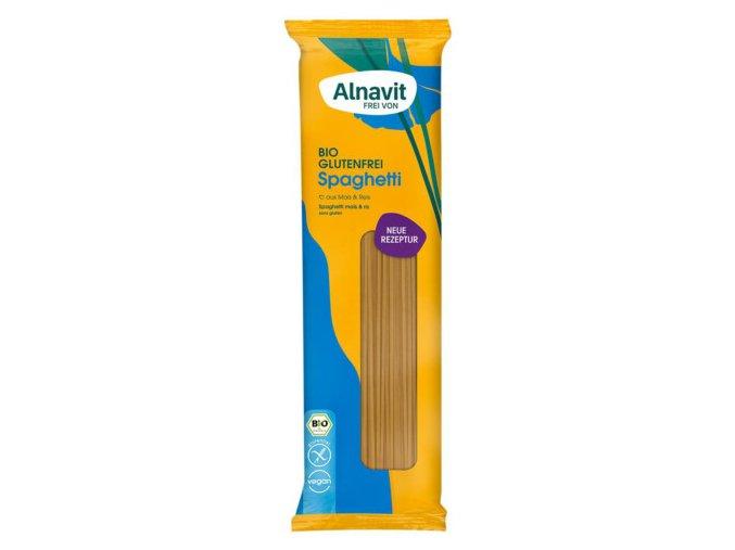 BIO kukuřično-rýžové špagety bez lepku 500g