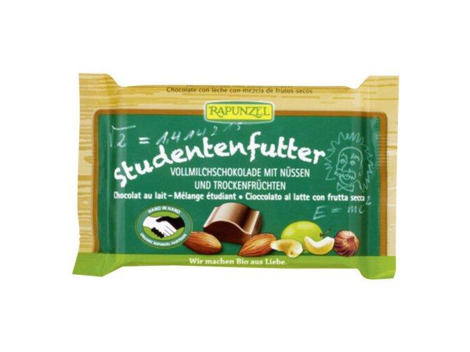 Studentenfutter Schokolade 100 g