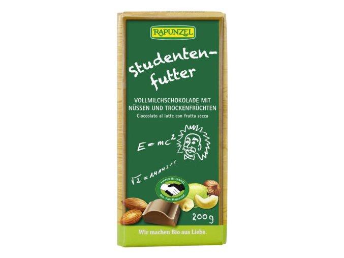 Studentenfutter Schokolade 200 g