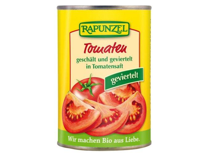 Tomaten geschält & gewürfelt 400 g