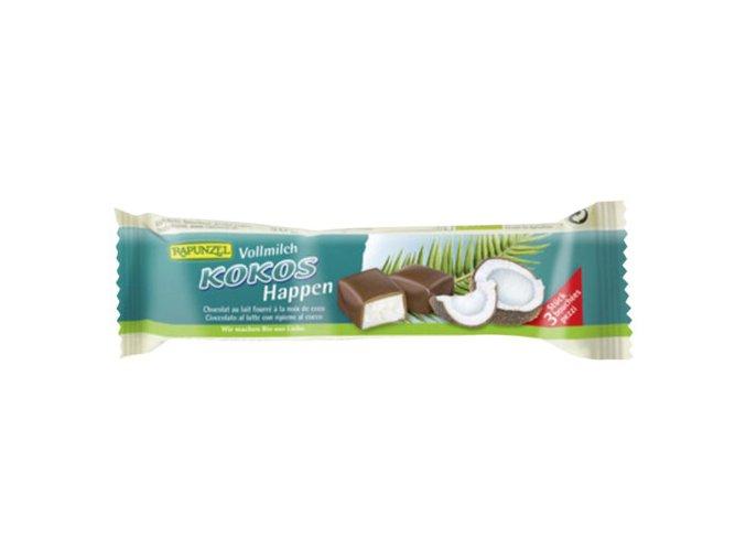 kokos v mlecne cokolade