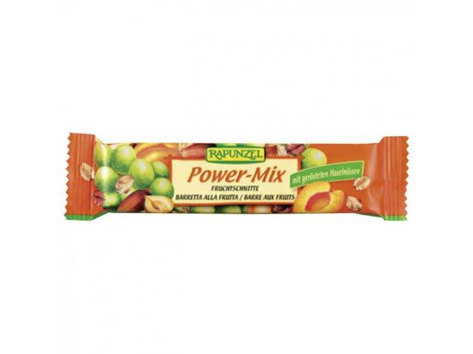 BIO ovocná tyčinka Power Mix 40g