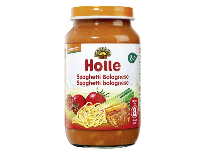 spagety bolognese holle