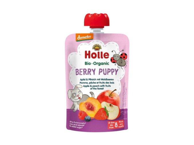 """BIO příkrm ovocný """"Berry Puppy"""" 100g"""
