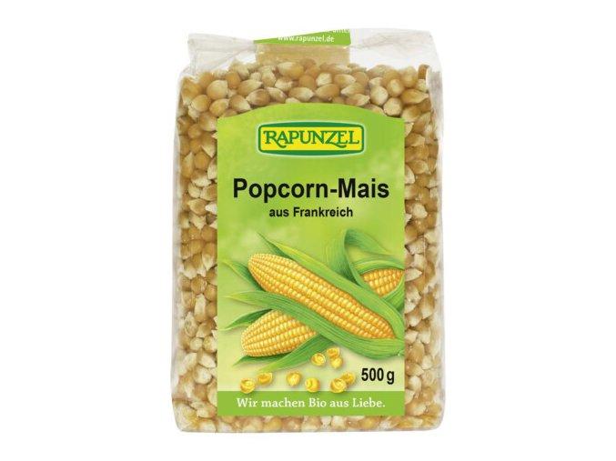 kukurice na popcorn rapunzel