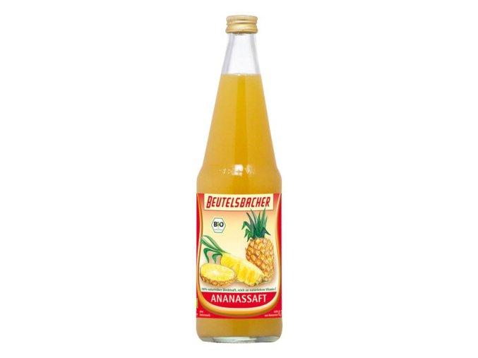 ananasova stava beutelsbacher