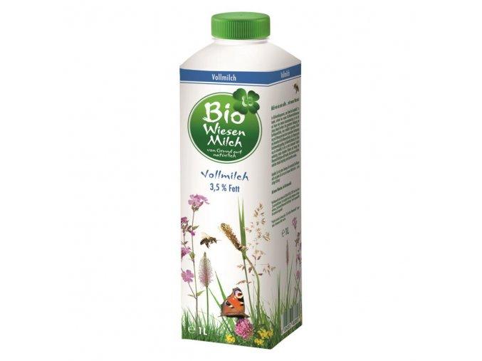 mleko plnotucne wiesenmilch