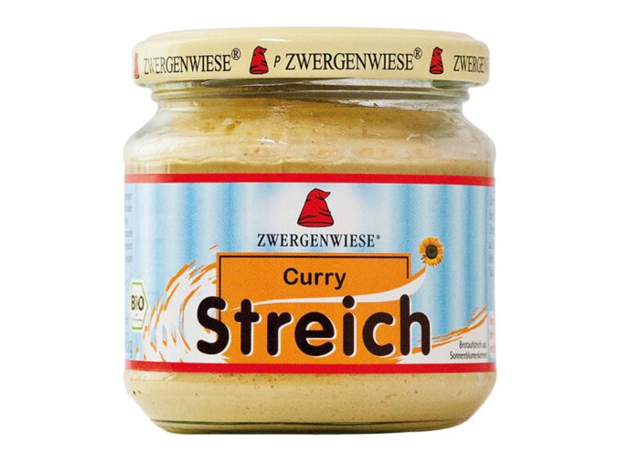 Curry Streich 180g