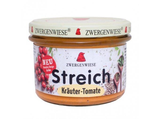 Kräuter Tomate Streich 180g