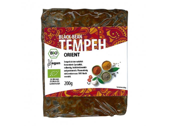 tempeh fazol orient 200g