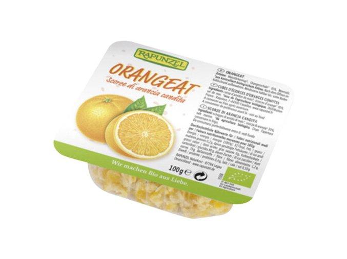 Orangeat gewürf.,o.Weisszucker 100 g