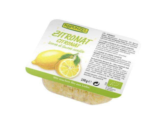 Zitronat gewürfelt 100 g