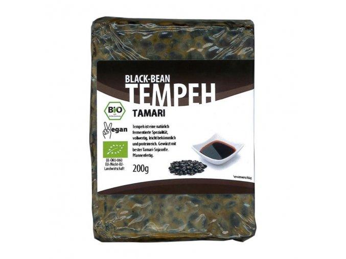 tempeh fazolovy tamari