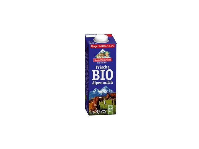 mleko berchtesgadener land