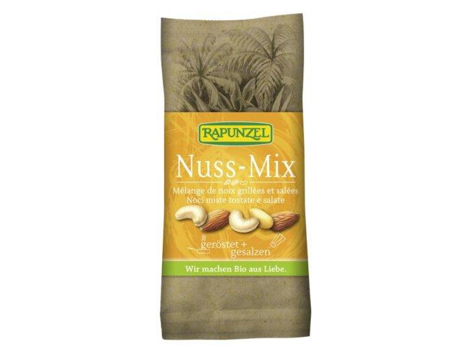 Nuss Mix geröstet, gesalzen 60 g