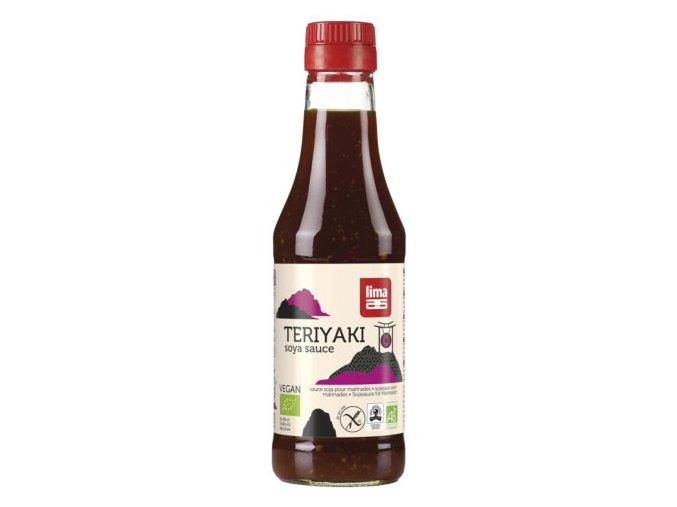 Teriyaki 250 ml
