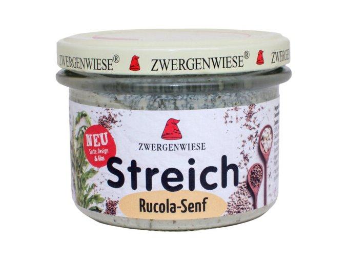 Rucola Senf Streich 180 g