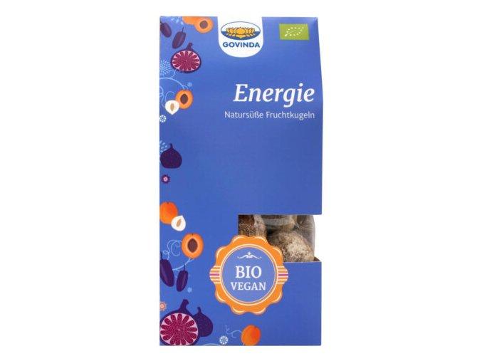 Energie Kugeln 120 g
