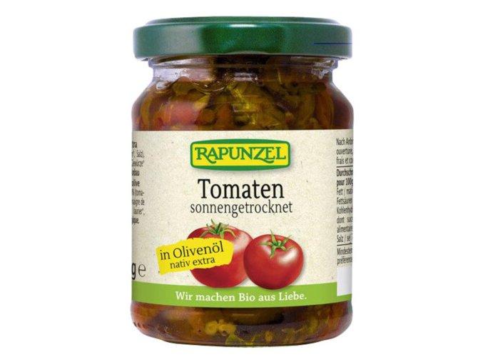 Tomaten getrocknet in Olivenöl 120 g