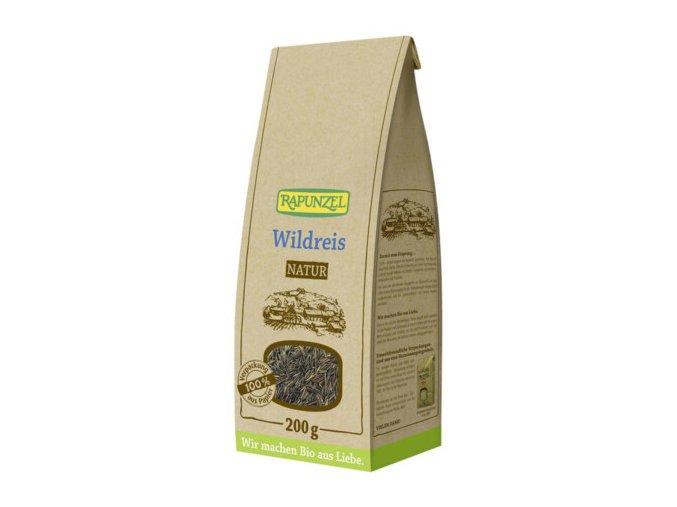 Wildreis natur 200 g