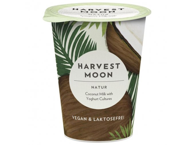 Kokosovy jogurt natur 375g