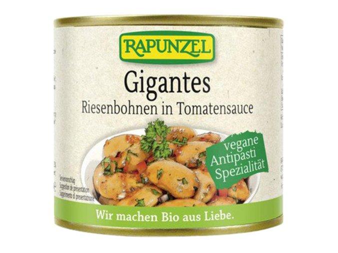 Gigantes Riesenbohnen To.Sauce 230 g