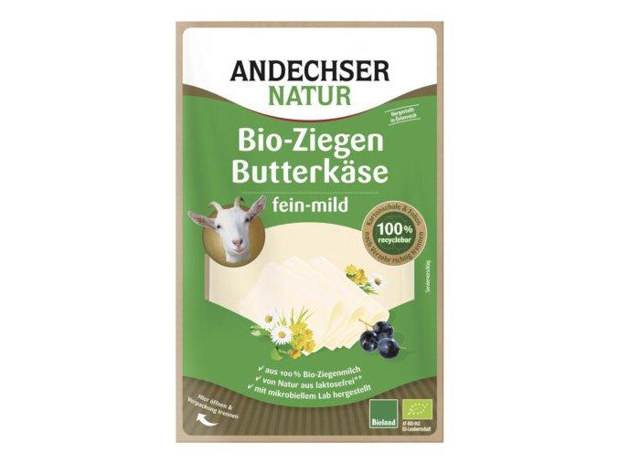 Ziegen Butterkäse Scheiben 125 g