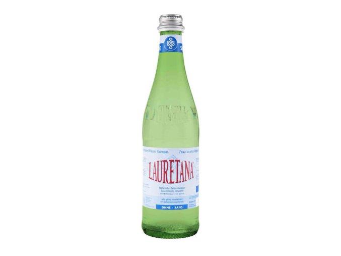 Lauretana ohne MW 0,5 l
