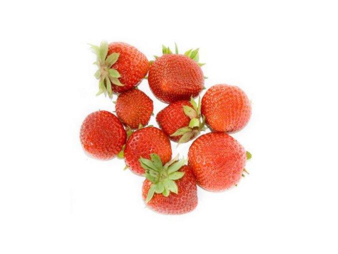jahody cerstve