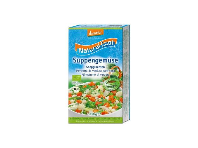 mrazeny mix zeleniny