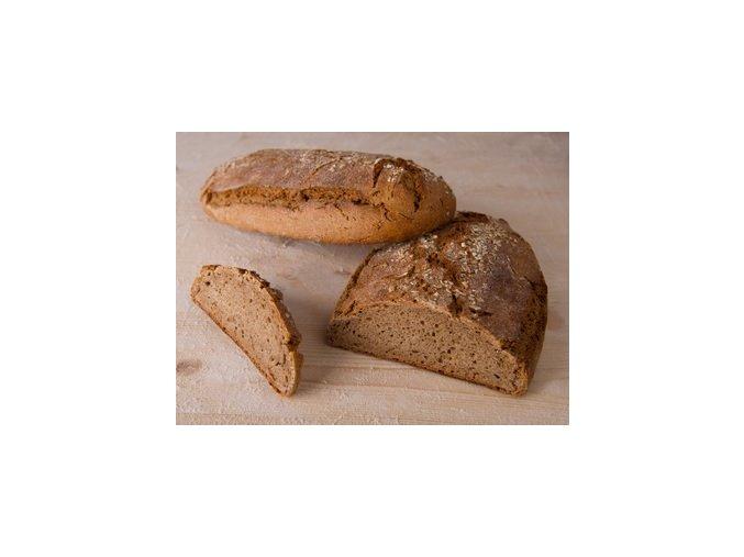 zitny chleb celozrnny mauracher