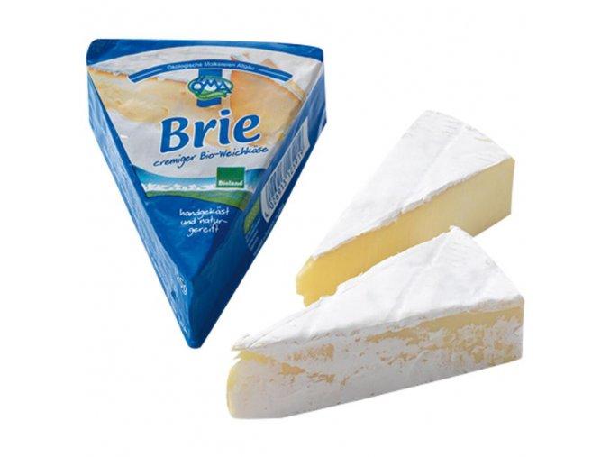 Brie sýr ÖMA