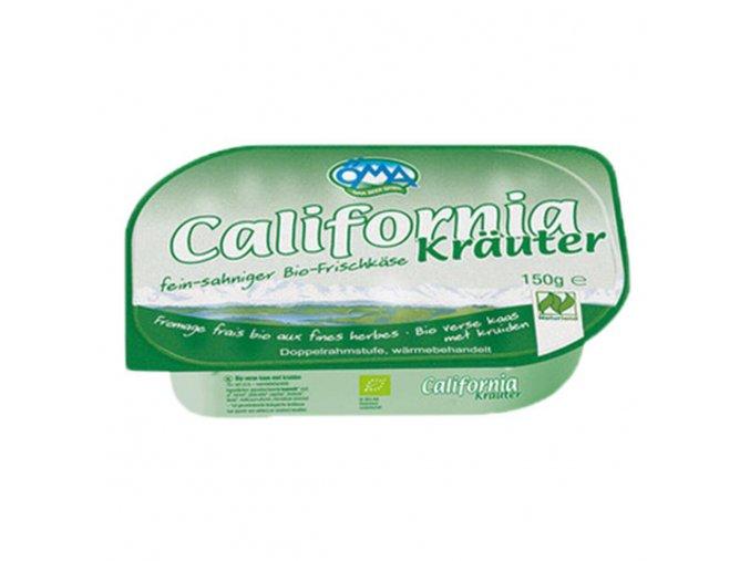 smetanovy syr bylinkovy