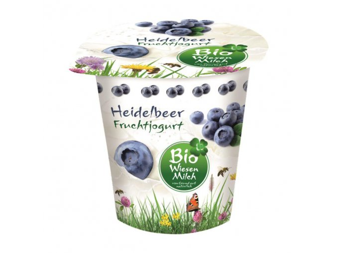 jogurt boruvkovy 150g