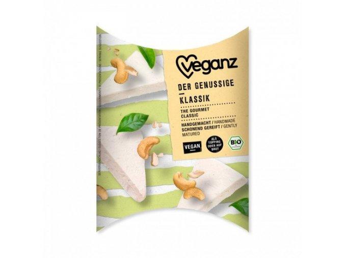 Veganz kesu syr lahodny klasik
