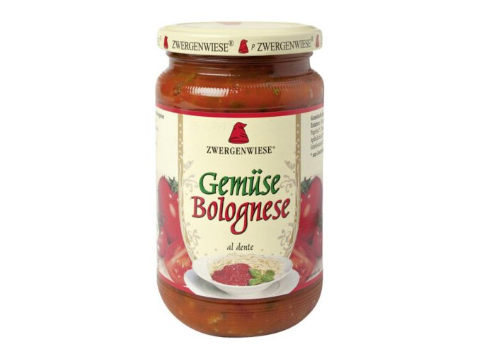 Gemüse Bolognese 350 g