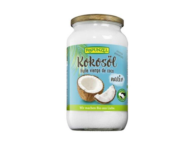 Kokosöl nativ 864 ml