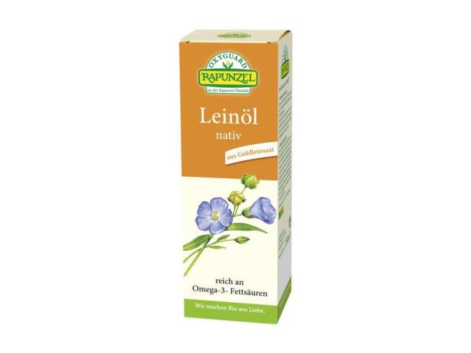 Leinöl nativ 250 ml
