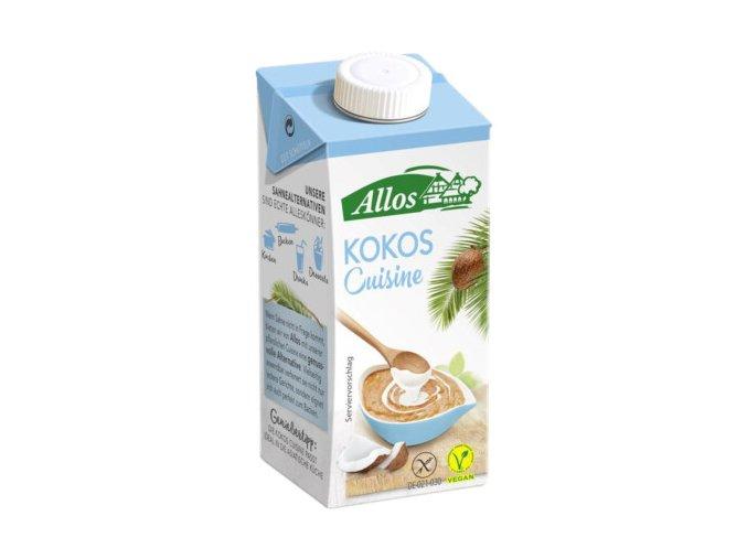 kokosovy krem