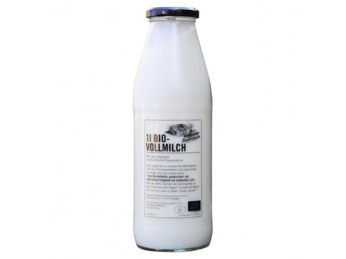 mleko plnotucne 3,6%