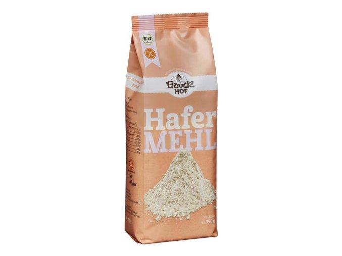 Hafermehl Vollkorn glutenfrei 350 g
