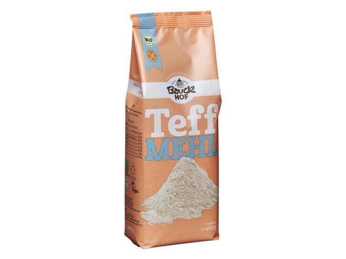 Teffmehl hell 400 g