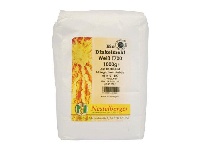 Dinkelmehl weiß T700 1 kg