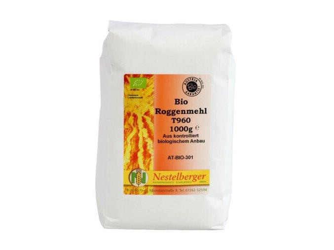 Roggenmehl T960 1 kg