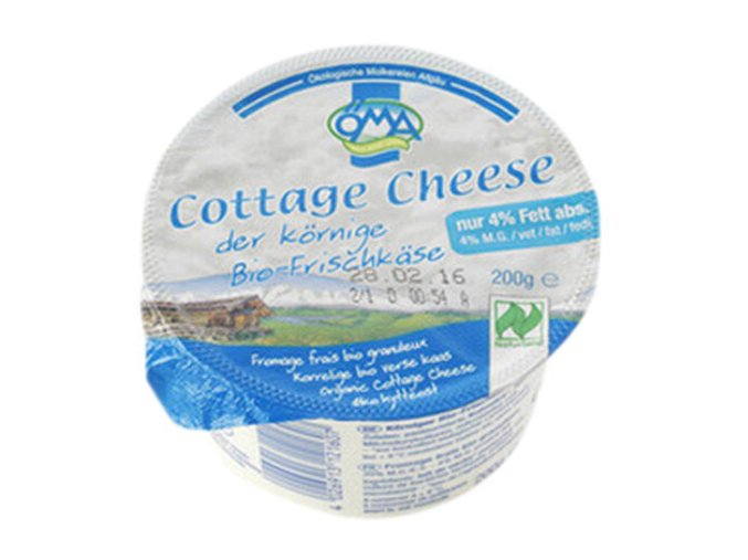 Cottage Cheese 200 g