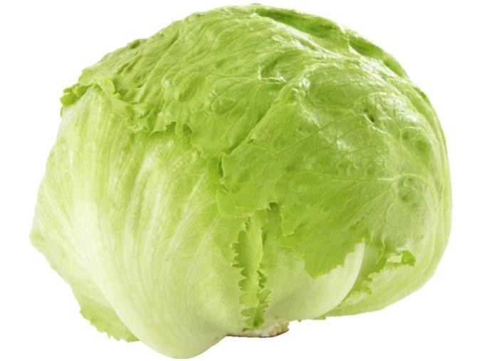 salat ledovy