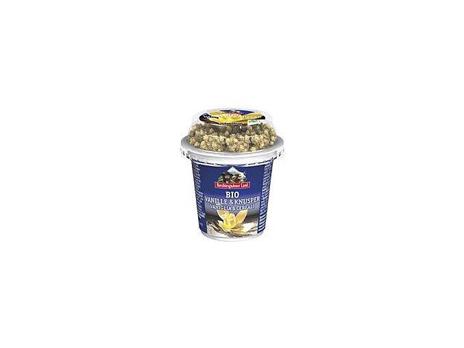 jogurt musli