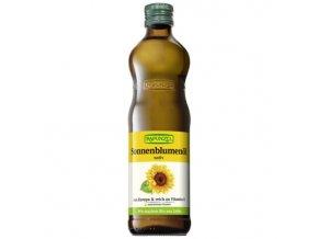 slunecnicovy olej rapunzel